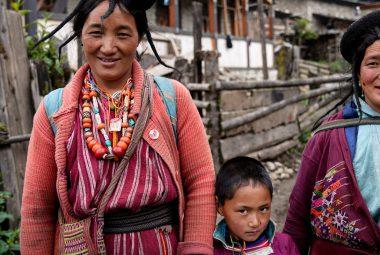 Beautiful Bhutan 7 Days