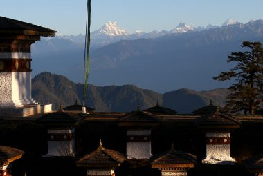 Bhutan Cultural Tour  11 Days