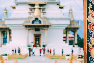 Glimpse of Bhutan 6 Days