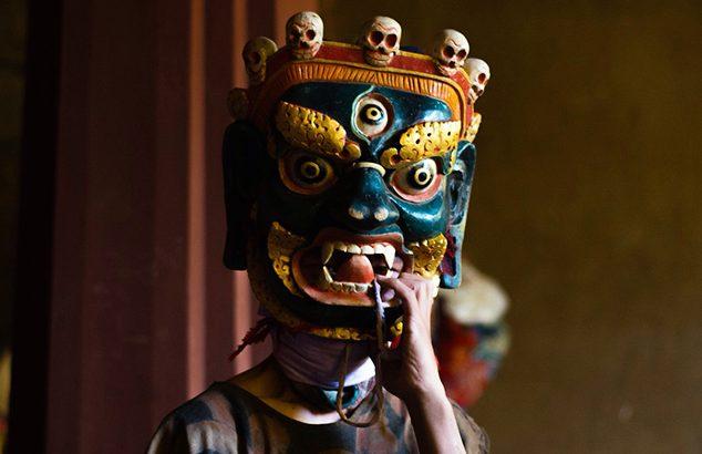 Spiritual Bhutan 8 Days