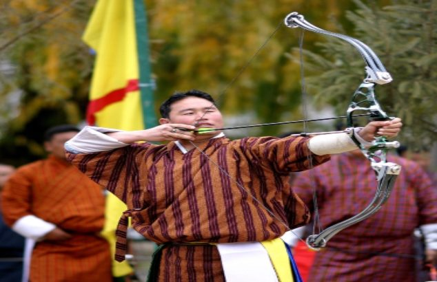 Culture Of Bhutan 5 Days