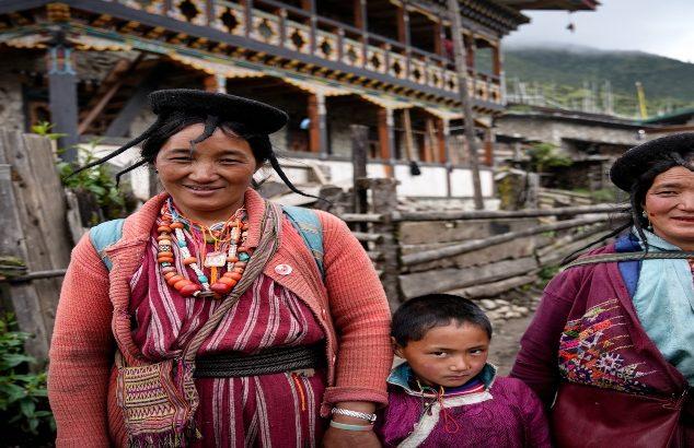 Happy Bhutan 6 Days