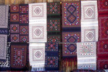 Yathra Weaving Center