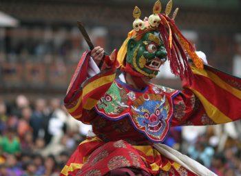 Thimphu Drupchen