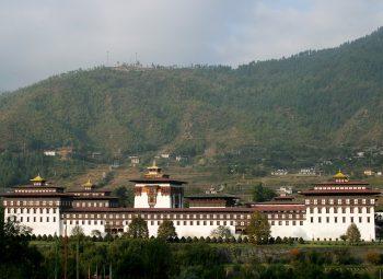 Trashichodzong