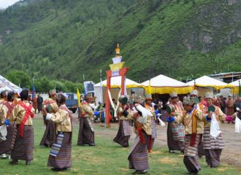 Haa Summer Festival