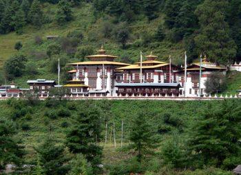 Kurjey Lhakhang