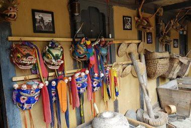 Simply Bhutan Museum